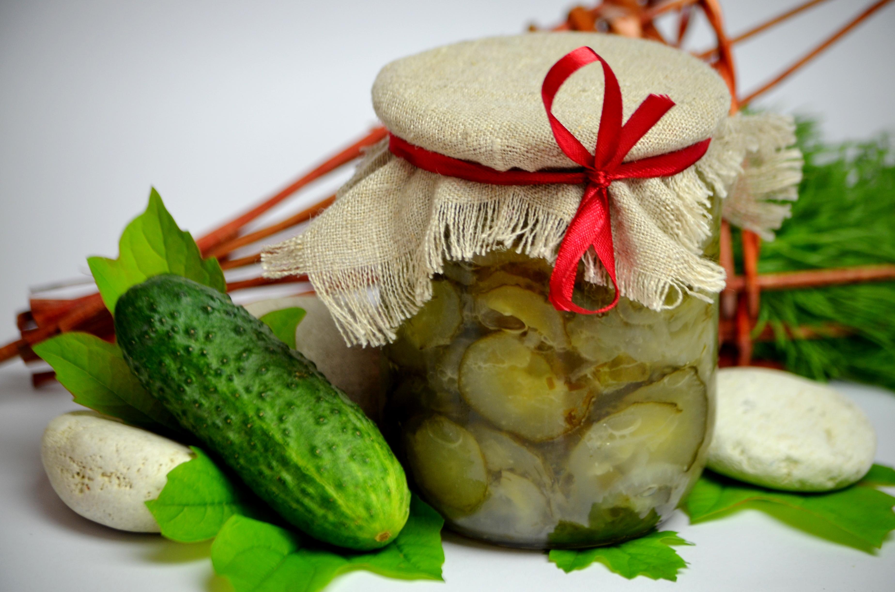 салат из огурцов с луком на зиму рецепты с фото