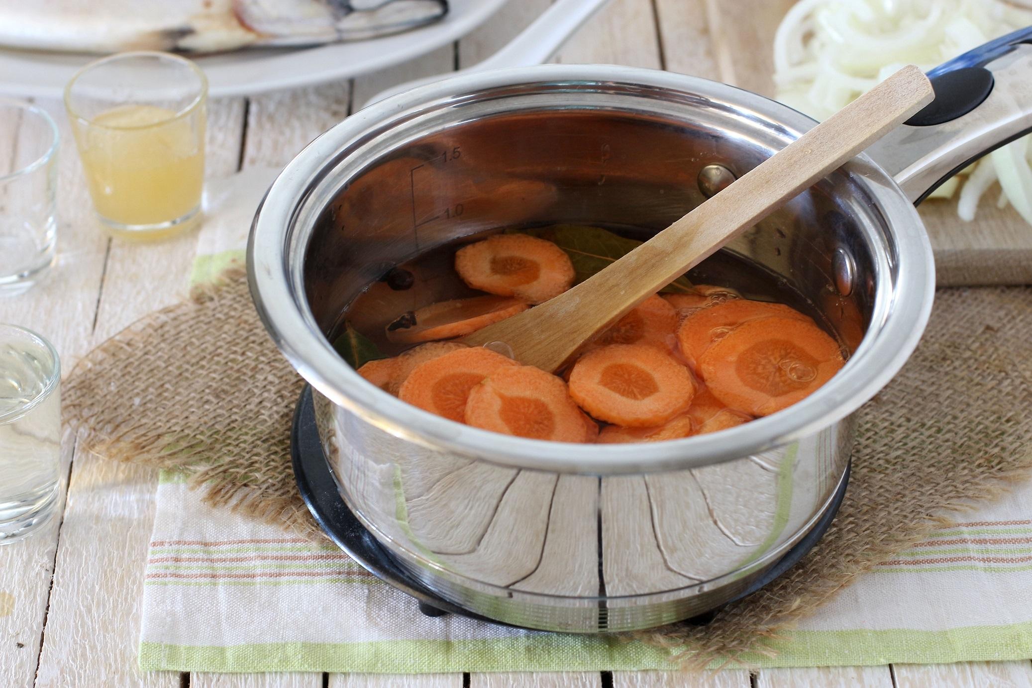 Рецепт приготовление скумбрии соленой в домашних условиях