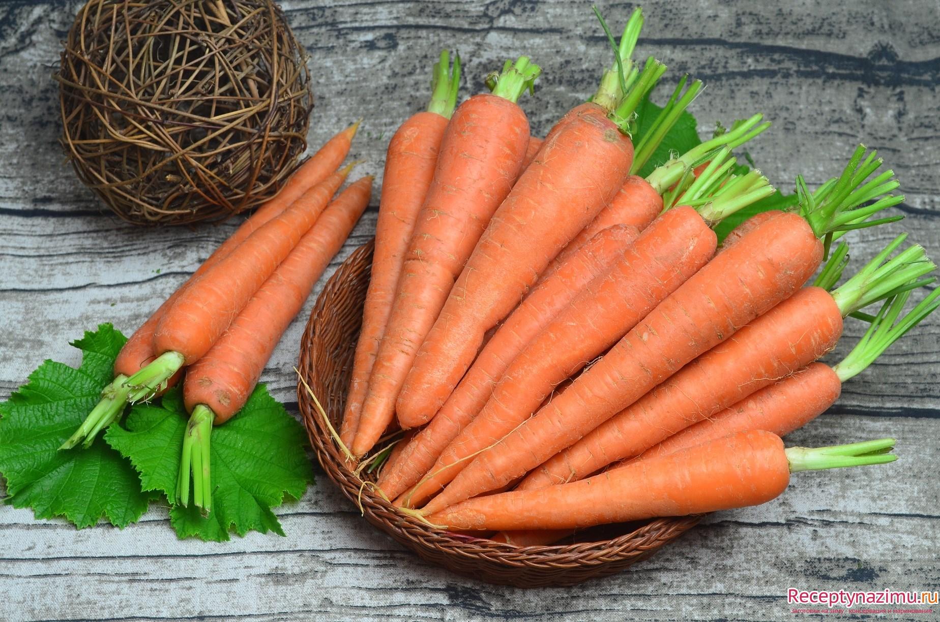 Цукаты из моркови: 3 лучших рецепта как сделать 46