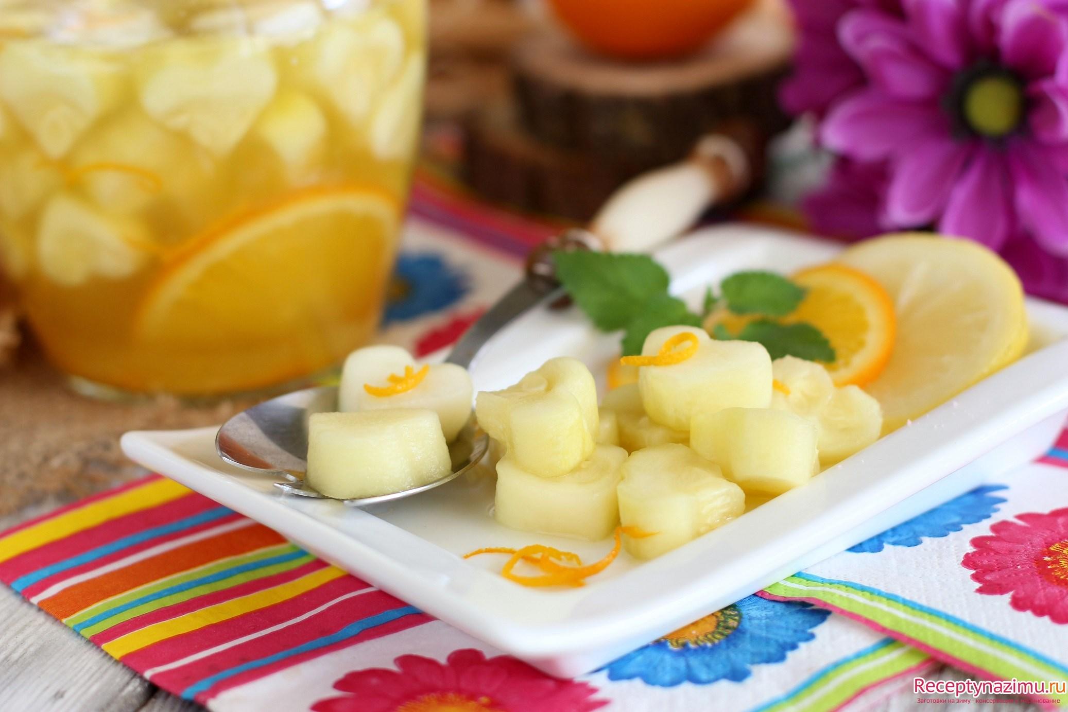 Рецепт салата из капусты с фото