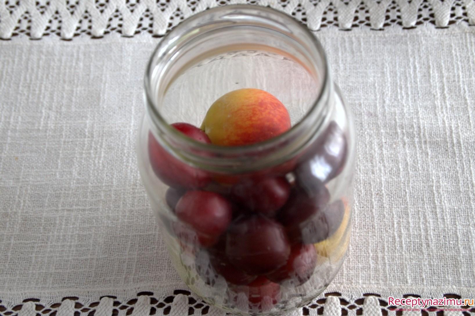 Мои рецепты Наливка из персиков в домашних условиях рецепт 98