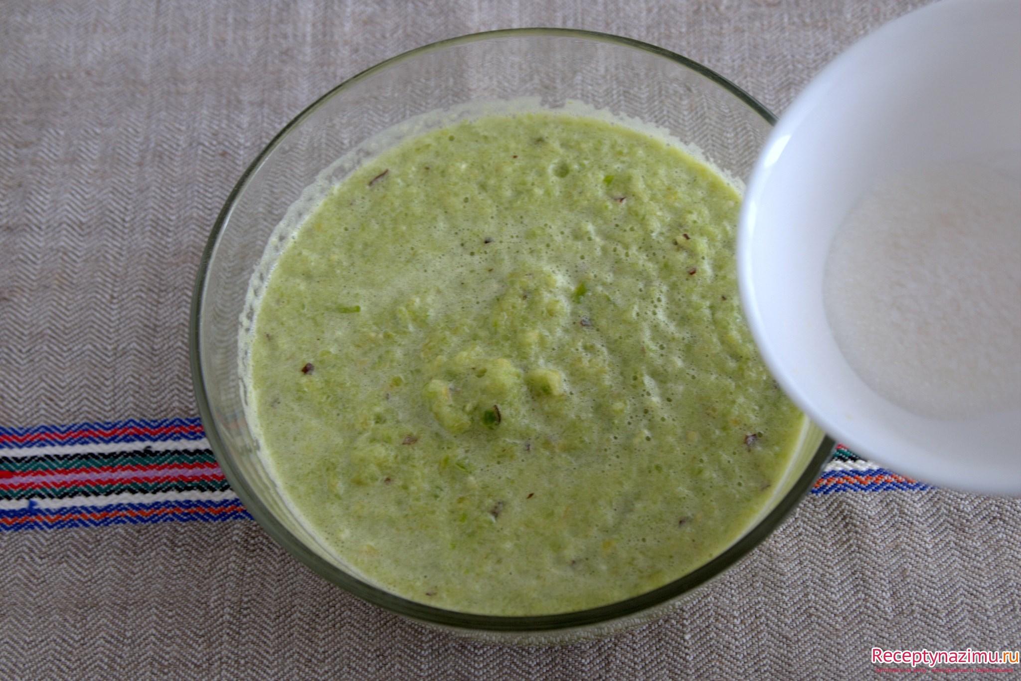рецепт аджика из зеленых помидор с яблоками на зиму